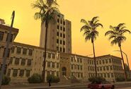 LSPD-Hauptquartier, SA