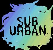 SubUrban-Logo, 2013