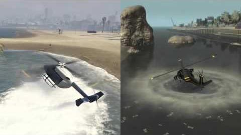 GTA IV is better than GTA V