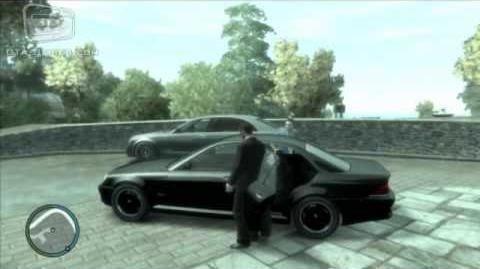 GTA IV - Pegorino's Pride