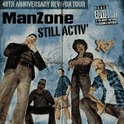 ManZone Manhunt 2 Plakat