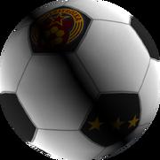 Superstroika-Fußball