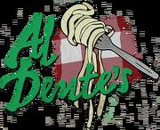Al-Dente's-Logo