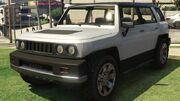 BeeJay XL V Front