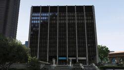 Penris-Bürogebäude