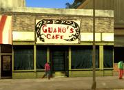 Guano's Café, VCS
