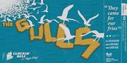 The Gulls Plakat IV