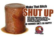 Bitch'n'Dog Food