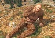 Bigfoot GTAV Mission der Letzte 2