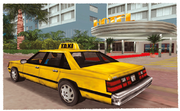 Taxi, VC