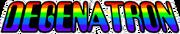 Degenatron-Logo