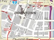 Downtown, Los Santos