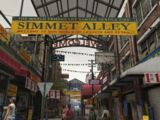 Simmet Alley