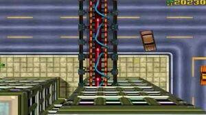 GTA (1997) - Phone 2 (Gangsta Bang) 4K 60FPS