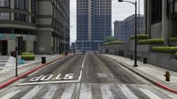 SwissStreet-GTAV