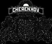 Cherenkov-Vodka-Logo