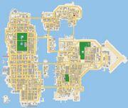Chinatown wars interactive map - Selma