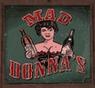 Mad Donna's, FL VCS