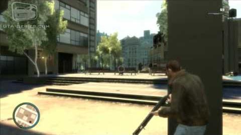 GTA IV - Holland Nights