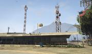 Sandy Shores Sheriff Büro