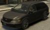 Minivan Front IV