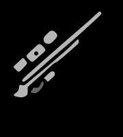 Scharfschützengewehr-Icon, LCS