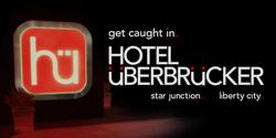 Hoteluberbrueker Werbung