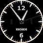 Kronos-Uhr 2