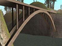 Oram bridge
