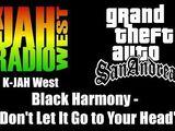 K-Jah Radio West