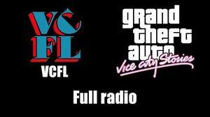 GTA Vice City Stories - VCFL Full radio
