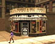 Market & Deli, LCS, FS