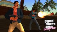 Screenshot GTA Vice City Stories 28