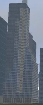 366 Wolkenkratzer, Liberty City