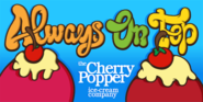 Cherry-Popper-V-Werbung