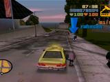 Taxi-Missionen