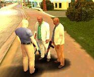 Vance Crime Family 78