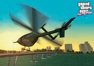 Screenshot GTA Vice City Stories 38