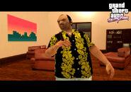 Screenshot GTA Vice City Stories 43