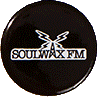 Soulwax-FM-Ansteckplakette
