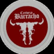 Cerveza-Barracho-Bierdeckel