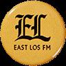 East-Los-FM-Ansteckplakette