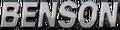 Benson-Logo
