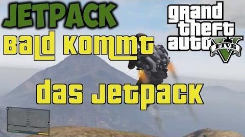 GTA 5 Online JETPACK Bereits in Patch 1.12 enthalten !?