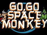 Go Go Space Monkey