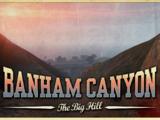 Banham Canyon