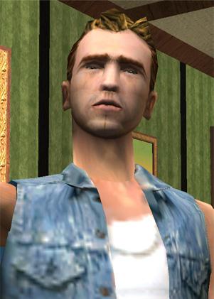 Kent Paul in ''San Andreas''