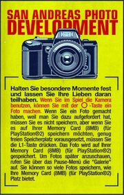 SA Photo Werbung