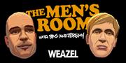 The Mensroom Werbung TBoGT