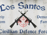 Los Santos Civilian Defence Force